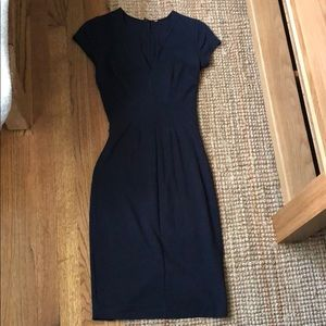 Dresses & Skirts - Navy Dress